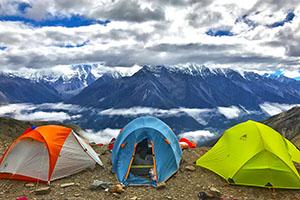 Best Hiking Tent