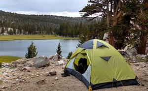 Best Lightweight Backpacking Tent