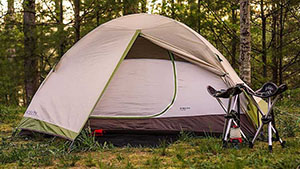 Best Tent For Backpacking
