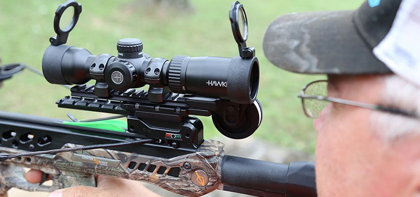 Best Crossbow Scopes