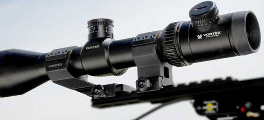 Best Scope For Crossbow